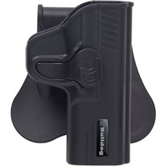 BD RAPID RELEASE HOLSTER RH STANDARD 1911 STYLE  - New-img-0