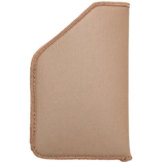 BH HOLSTER TECGRIP POCKE SIZE 01 AMBI COYOTE TAN  - New-img-0