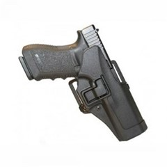 BH SERPA HOLSTER GLOCK 19 23 32 BLK RH  - New