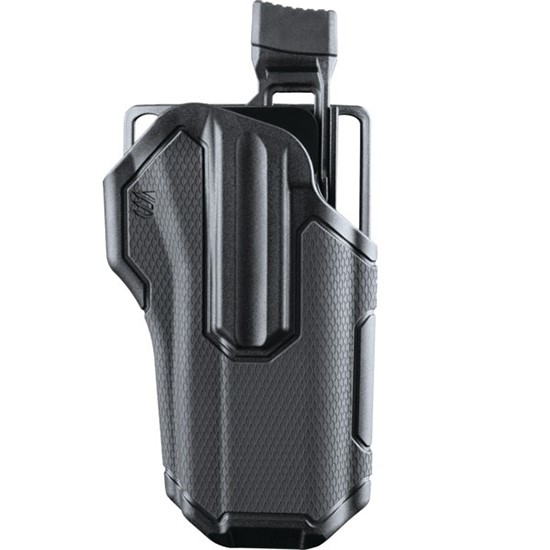 BH HOLSTER OMNIVORE NO LIGHT BLK RH (*)  - New-img-0