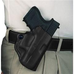 DESANTIS MINI SCABBARD SIG P225 BLK RH  - New