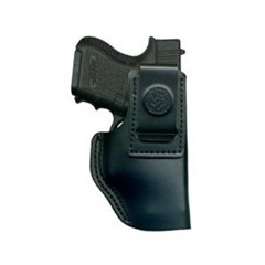 DESANTIS THE INSIDER BLK GLOCK 19 23 32 36 SW 99  - New