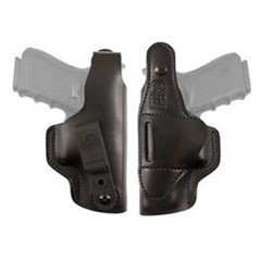 DESANTIS DUAL CARRY BLK GLOCK 19 23 32 36 RH  - New