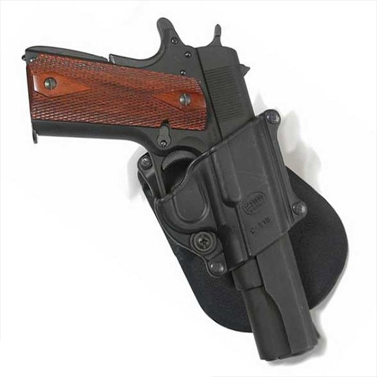 COMPACT PADDLE RH MOST 1911 MODELS  - New-img-0