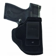 GALCO STOW-N-GO HOLSTER SW SHIELD BLK RH  - New
