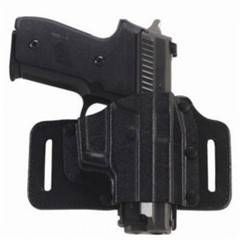 GALCO TAC SLIDE BELT HOLSTER GLOCK 22 BLK RH  - New