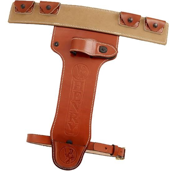 HENRY HOLSTER FOR H001 22LR  - New-img-0