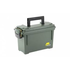 PLANO AMMO CAN OD GREEN 6PK  - New