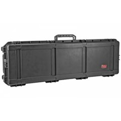 SKB I-SERIES DOUBLE RIFLE CASE BLK  - New