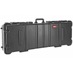 SKB QUAD RIFLE CASE WHLS 50X14.5X6  - New