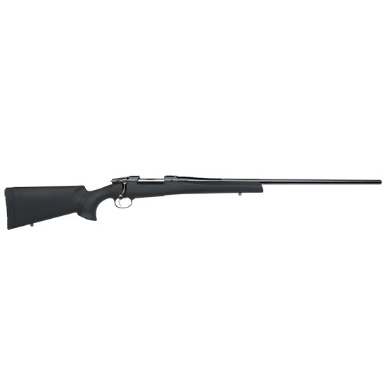 CZ 557 AMERICAN 270WIN 24 BLK SYNTHETIC 5RD  - New-img-0