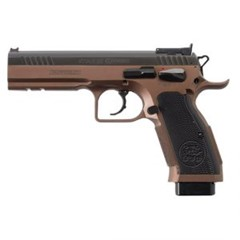 EAA TANFO WITNESS STOCK 3 XTREME 9MM 4.5 DA  - New