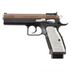EAA TANFO WITNESS STOCK 2 XTREME 9MM 4.5 DA  - New