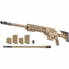 FN BALLISTA 338LAP 308WIN FDE DUAL CALIBER  - New