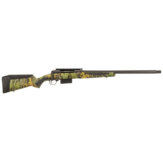 SAV 212 TURKEY CAMO 12GA 22 XF OBSESSION 2RD DBM  - New-img-0