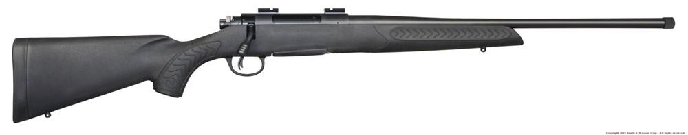 TCA 12507 COMPASS II 270 WIN  - New-img-0