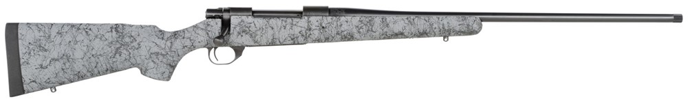HOWA HHS43531 HS PREC 300PRC TB GRY/BLK  - New-img-0