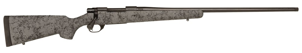 HOWA HHS45531 HS PREC 6.5PRC TB GRY/BLK  - New-img-0