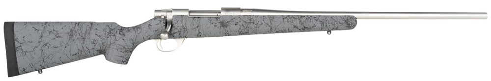 HOWA HHS62511 HS PREC 6.5CRD SS GRY/BLK  - New-img-0