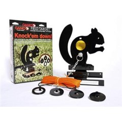 GAMO TARGET SQUIRREL INTERCHANGEABLE SYSTEM  - New
