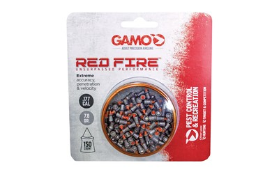 GAMO RED FIRE PELLET .177 150 PK  - New-img-0