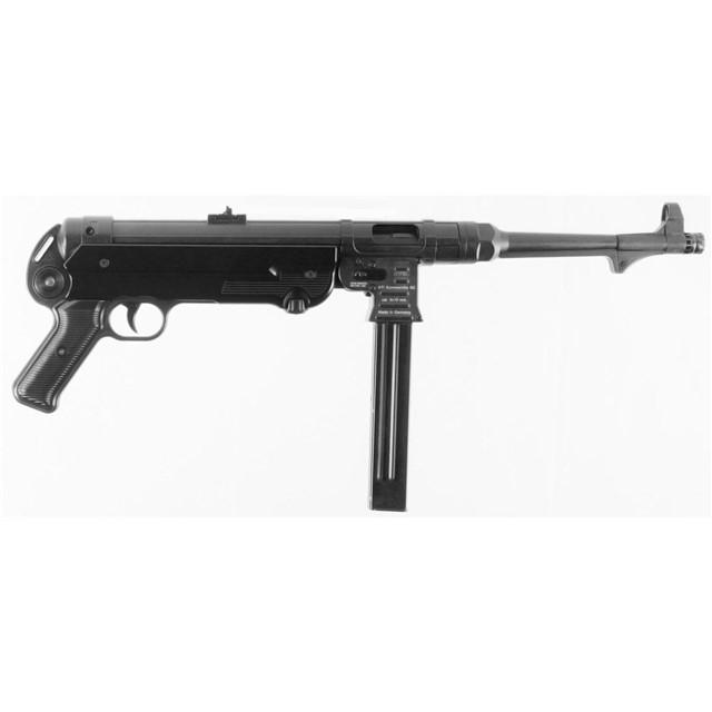 GSG GERMAN SPORTS GUNS GERGMP409X MP-40 9MM-img-0