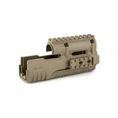 Mission First Tactical Poly 47 Forend, TP47IRSSDE