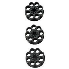Crosman Spare Clips 3 Pack