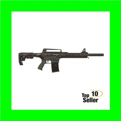 IFC TACTICAL SHOTGUN 12GA 24 SEMI AUTO 5RD