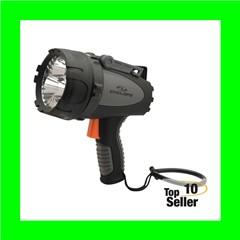 Cyclops CYC-SPL45X Revo 45004500 lumens Cree LED Black/Gray...