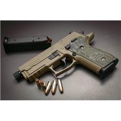 Magnum Research MK19 DE5010