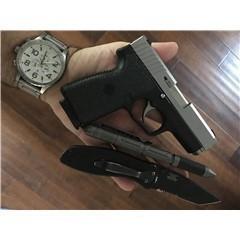 Kahr Arms P380 KP38233