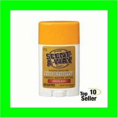Hunters Specialties 07739 Scent-A-Way Max Antiperspirant Odor Eliminator