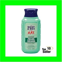 Hunters Specialties 07755 Scent-A-Way Max Green Soap Odor Eliminator...