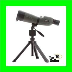 Bushnell 886520 Trophy 20-60x 65mm 105-35 ft  1000 yds 18mm Black/Green