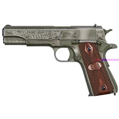 Auto-Ordnance 1911A1 Fly Girls Special Edit.