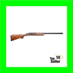 "Pointer PSBT1230 SCT Basic Trap 12 Gauge 30"" 3"" Black Fixed..."