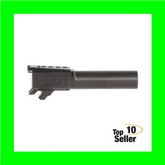 GREY GHOST PRECISION BARRELP365NTBN GGP365 9mm Luger Sig P365 Black Nitride