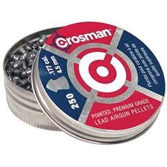 Crosman Pointed Pellets