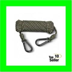 Hunters Specialties 00775 Treestand Rope Reflective Heavy Duty 30' OD...