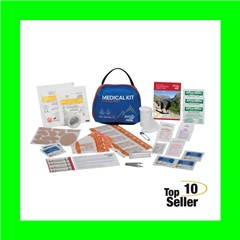 Adventure Medical Kits 01001000 Mountain Series Day Tripper Lite Medical