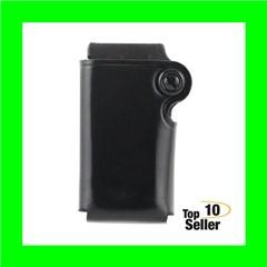 Galco SMC22B SMC Single Fits Century Canik TP9SA 9mm Luger Leather Black