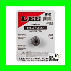 Lee 90529 #1 Shell Holder Each 22 PPC/7.62X39 Russian #12