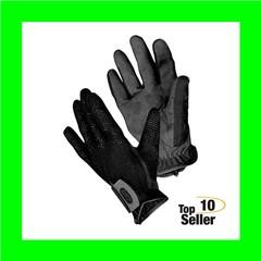 Boyt Harness 10536 Shotgunner Glove Small Black Elastic/Suede