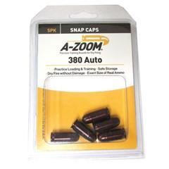 380 Auto A-Zoom Snap Caps
