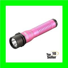 Streamlight 74361 Strion 375/175/80 Lumens C4 LED Aluminum Pink Lithium...