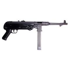 American Tactical Inc 9mm 30rd MP-40