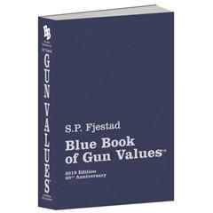 Blue Book Publications Blue Book of Gun Values
