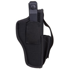 Blackhawk Ambidextrous Holster with Mag Pouch