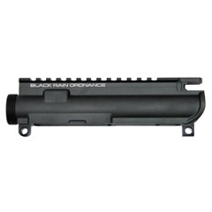 Black Rain Ordnance Inc Forged Upper Spec15